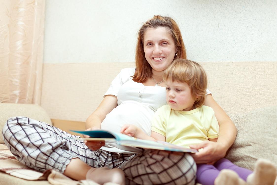 crianza de hijos madre trabajadora