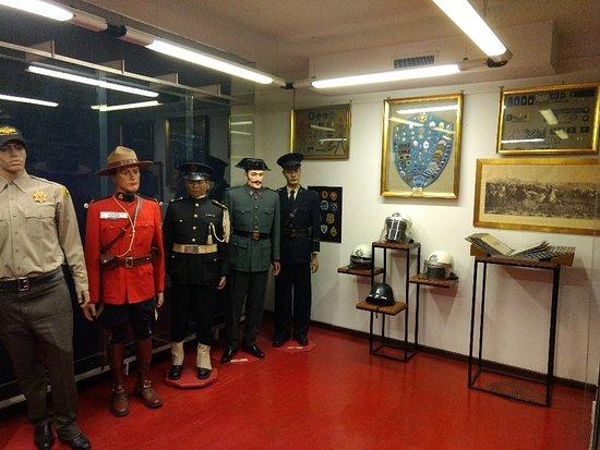 museo policial farmacias dr. ahorro