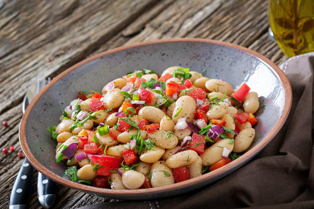 Beneficios y propiedades de las legumbres