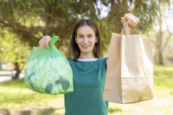 5 maneras de reciclar y cuidar el medio ambiente